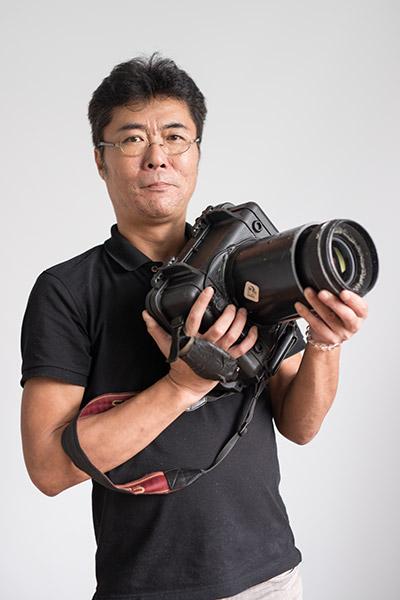 2014/09/08 松木 修さんがブリンプ(消音ケース)を持って来てくれました!_b0171364_164332.jpg