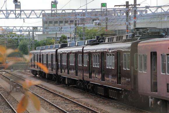 阪急正雀レポ _d0202264_5125994.jpg