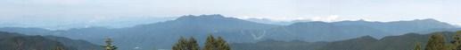 9月6日 日光白根山散策コースの観察_e0145782_15322830.jpg
