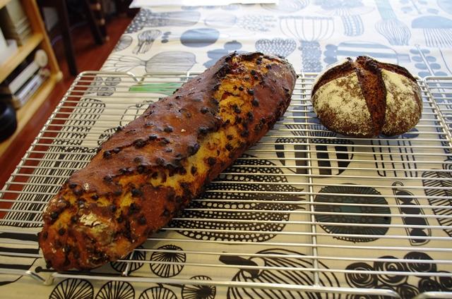 超いちごチョコなパン・その後_e0167593_1363880.jpg