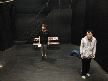 ■9/7(日)ミーティング&「アカルイ・ミライ」始動! byビビ_a0137796_15292125.jpg