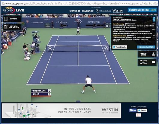 米国内なら全米オープンテニス男子シングルス決勝戦を公式サイト上で無料で見れます_b0007805_6184452.jpg