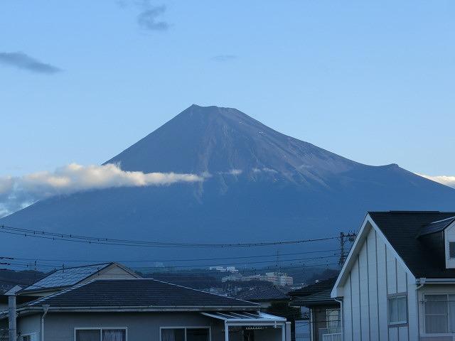 錦織頑張れ! 富士山も応援してるぞ!_f0141310_792496.jpg