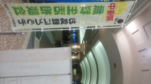 今日・明日 広島駅前地下広場で被災者相談も受け付けています!_e0094315_14511042.jpg