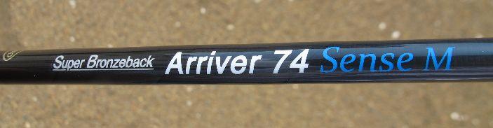 OHNO Arriver Sense 4機種 新発売!!_a0153216_2242535.jpg