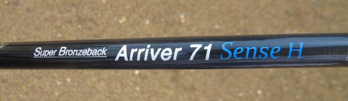 OHNO Arriver Sense 4機種 新発売!!_a0153216_23233749.jpg