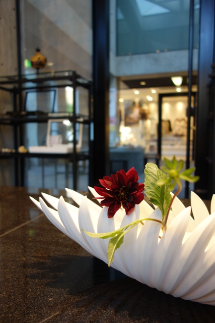 若杉聖子 展 『アクガレ』 のコト いろいろ …_b0232919_1892123.jpg