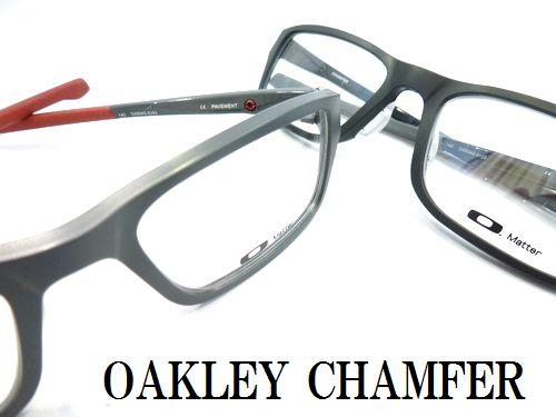 OAKLEY-オークリー-から、2014秋モデル CHAMFERをご紹介致します! by 甲府店_f0076925_1451394.jpg