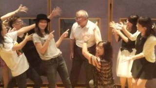 記念ソング・レコーディング☆_a0087471_19172731.jpg