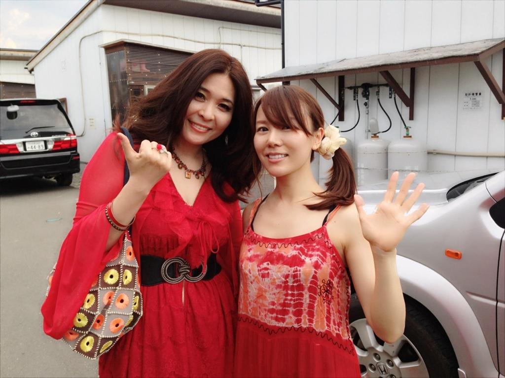 イオンタウン上里、福島ならは祭り、音霊SEASTUDIOありがとう!_e0261371_01170706.jpg
