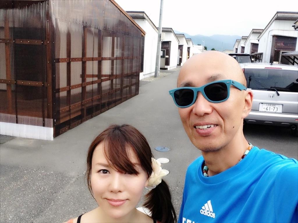 イオンタウン上里、福島ならは祭り、音霊SEASTUDIOありがとう!_e0261371_01173666.jpg