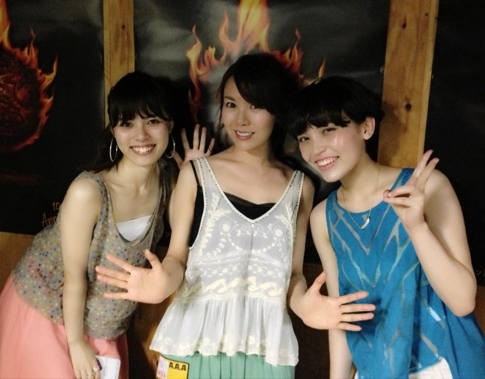 イオンタウン上里、福島ならは祭り、音霊SEASTUDIOありがとう!_e0261371_01175981.jpg