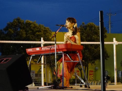 イオンタウン上里、福島ならは祭り、音霊SEASTUDIOありがとう!_e0261371_01464099.jpg