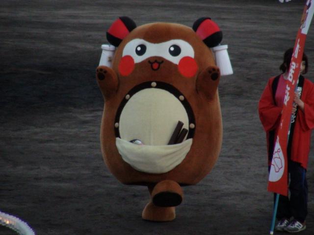 新居浜市の観月会とキャンドルアート2014スーパームーンの事…2014・9・9_f0231709_9243475.jpg
