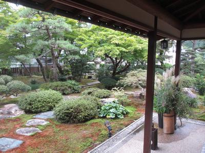 「芭蕉の館」と句会_f0289632_12533561.jpg