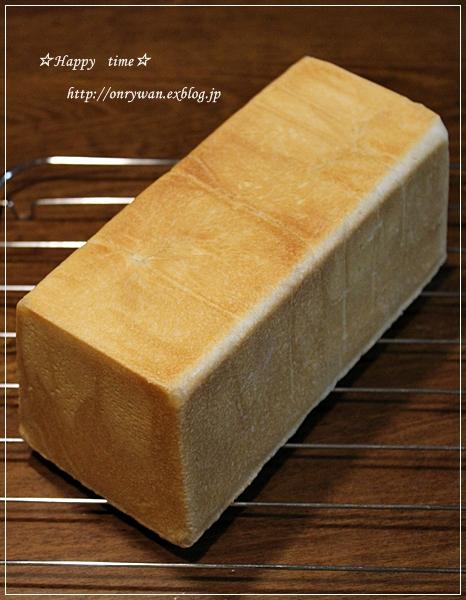 肉巻きポテト弁当とハムタマゴサンド♪_f0348032_18510254.jpg