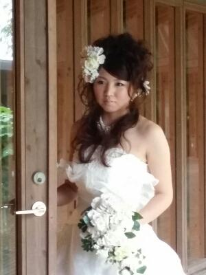 フォトウェディング♡_b0240634_22174284.jpg