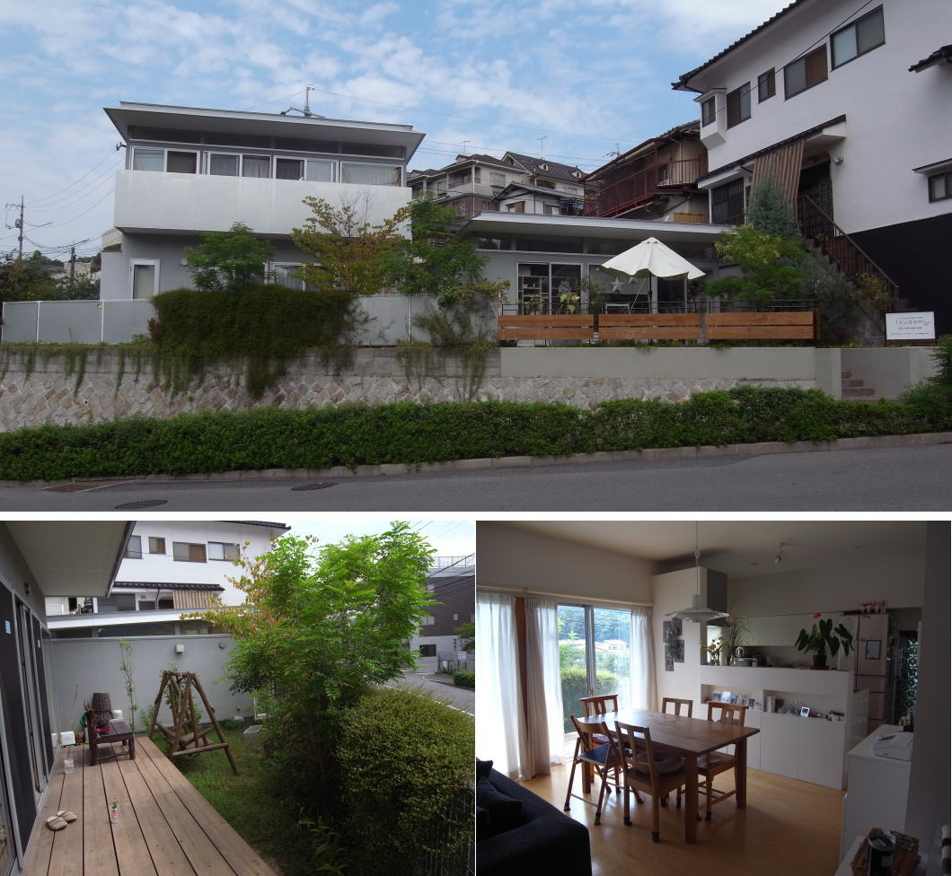 戸坂大上の家6年点検_b0096638_16322746.jpg