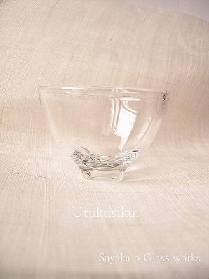Vo.3 大江さやか・ガラス展 in京都_f0206741_17115243.jpg