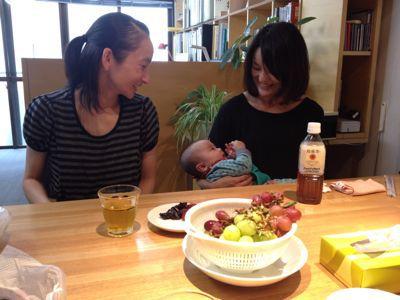 渋谷の事務所へ_c0201749_16131013.jpg