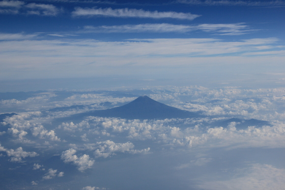 2014年9月6日 富士山_d0202264_5432984.jpg