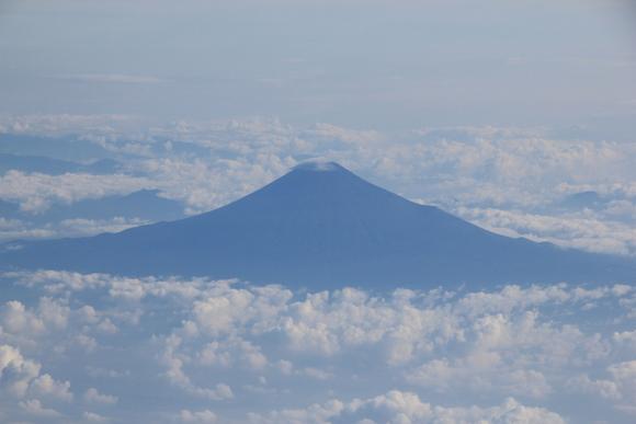 2014年9月6日 富士山_d0202264_544014.jpg