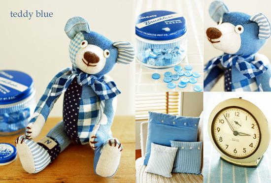 teddy blue back in business  ウェブストア再開します_e0253364_21253856.jpg