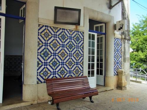 Portugal テンプル騎士団縁の地 トマール_e0195766_16392535.jpg