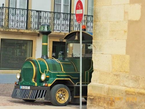 Portugal テンプル騎士団縁の地 トマール_e0195766_16393690.jpg