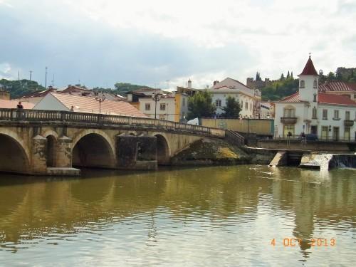 Portugal テンプル騎士団縁の地 トマール_e0195766_16405089.jpg