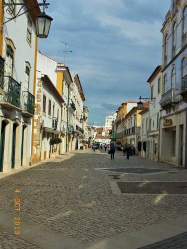 Portugal テンプル騎士団縁の地 トマール_e0195766_16405659.jpg