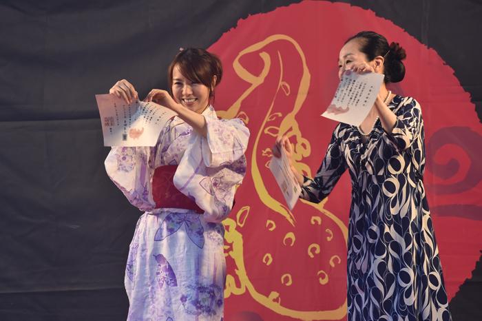 岡山県湯原温泉郷「はんざき祭り」ありがとう!!_e0261371_17001409.jpg