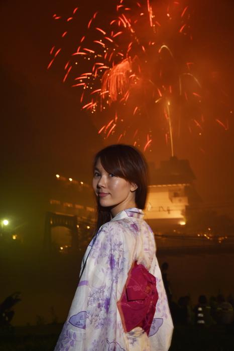 岡山県湯原温泉郷「はんざき祭り」ありがとう!!_e0261371_17195306.jpg