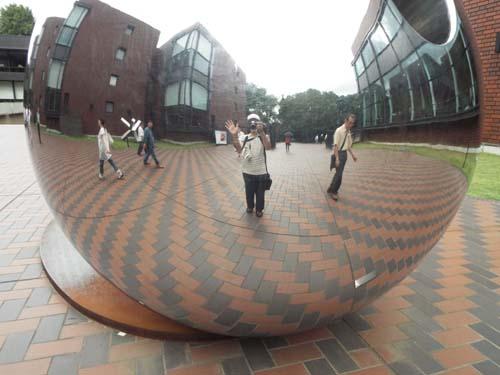 上野・東京都美術館まで見たこと_f0211178_15444288.jpg