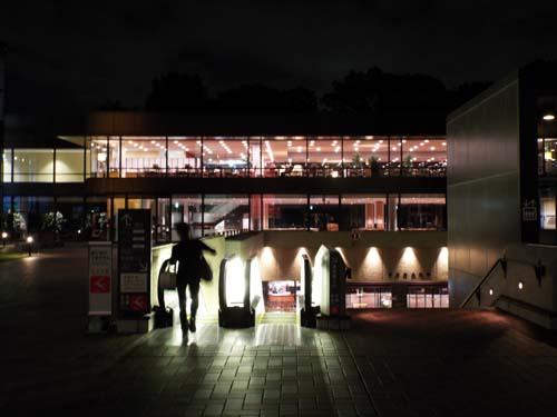 上野・東京都美術館まで見たこと_f0211178_15444856.jpg