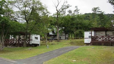 コテージ村の様子_b0219993_183191.jpg