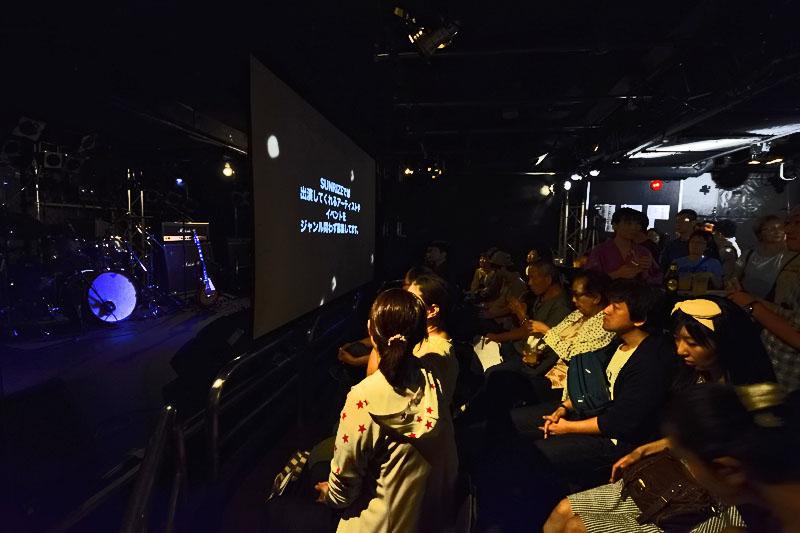 ■盛大に!MTM 『MOSAIQEⅡ』 リリース記念ライブ!_b0183113_15102636.jpg