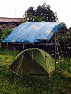 キャンプサイト完成_e0232918_15574647.jpg