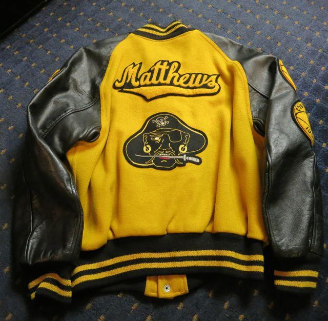 アメリカ仕入れ情報#8 60\'S Varsity Jacket !_c0144020_12551514.jpg