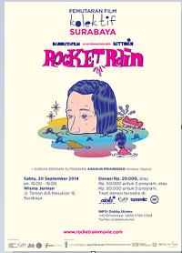 インドネシアの映画9本の上映と討論会: Pemutaran film KOLEKTIF Surabaya: Rocket Rain_a0054926_20382531.png