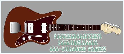 今月下旬に「See-through BrownのPsychomas」を発売!_e0053731_13514254.jpg