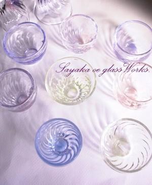 Vo.4 大江さやか・ガラス展 in京都_f0206741_16114671.jpg