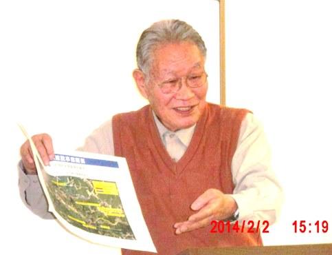 「伊賀水と緑の会」畑中尚さん、ご逝去/川上ダム_f0197754_15105522.jpg