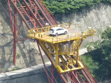 9月6日 徳山ダム・エクスカーションとシンポジウム_f0197754_193976.jpg