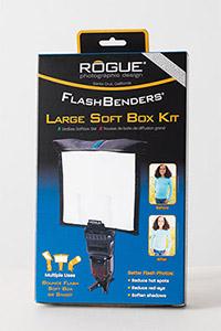 2014/09/11 ROGUE  Large Soft Box Kit_b0171364_1533744.jpg