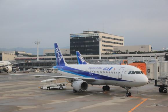 ANA 伊丹空港_d0202264_555297.jpg