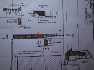 車椅子対応 「尺取虫階段」_f0059988_21432893.jpg