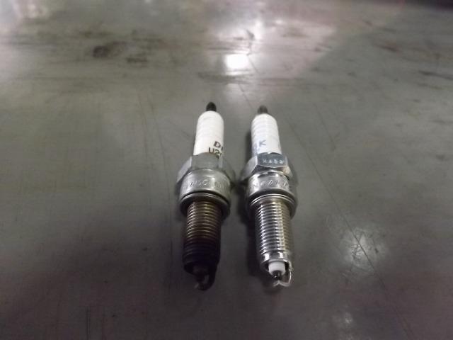 スーパーカブ110プロ納車整備。_e0157602_2028274.jpg