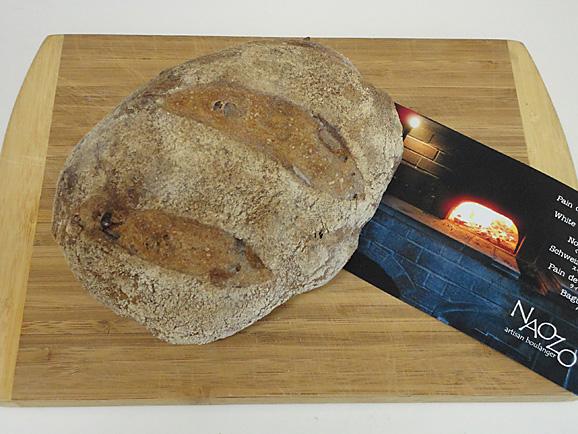NAOZOのパンでランチ_e0230011_186141.jpg