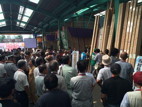 材木市場の記念市に行ってきました。_a0059217_2123313.jpg